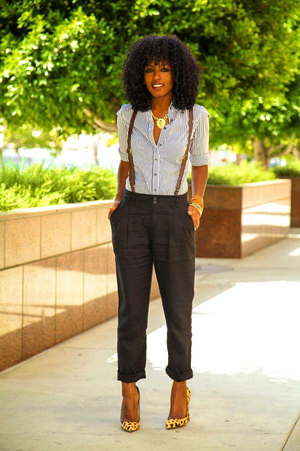 style pantry suspenders