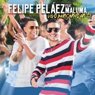 Felipe Peláez Ft. Maluma – Vivo Pensando En Ti - https://www.labluestar.com/felipe-pelaez-ft-maluma-vivo-pensando-en-ti/ - #En, #Felipe, #Ft, #Maluma, #Peláez, #Pensando, #Ti, #Vivo #Labluestar #Urbano #Musicanueva #Promo #New #Nuevo #Estreno #Losmasnuevo #Musica #Musicaurbana #Radio #Exclusivo #Noticias #Top #Latin #Latinos #Musicalatina  #Labluestar.com