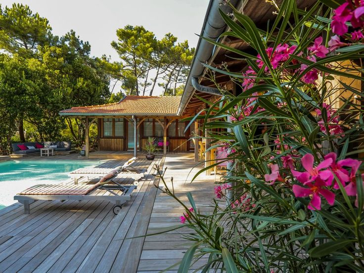 12 best Maison images on Pinterest - location vacances morbihan avec piscine