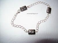 Samotnia     Majki                                                            : Eteryczna w kolorze srebra