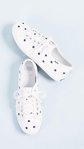8d654cea319a5 Keds x Kate Spade Dancing Dot Sneakers