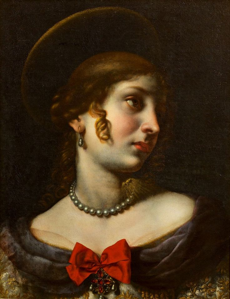 Carlo Dolci Paintings | Workshop of Carlo Dolci.… | The ...  Carlo Dolci Pai...