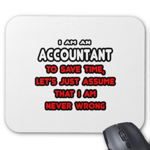 Funny Accounting Quotes. QuotesGram