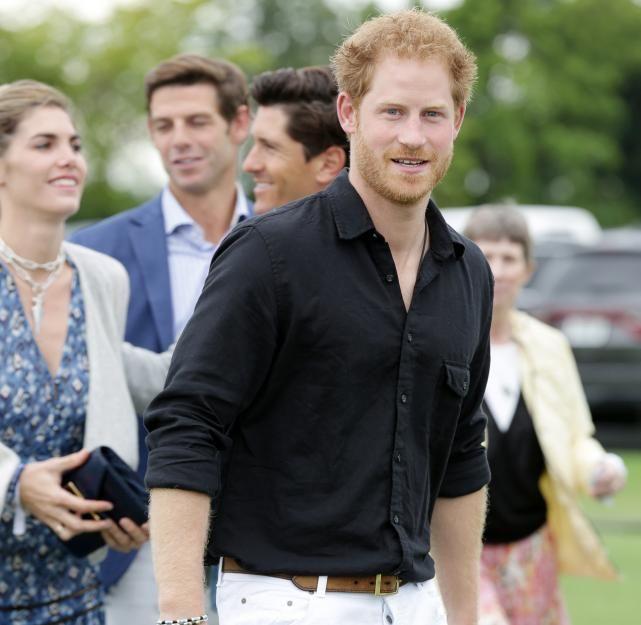 Prinz Harrys trauriges Geständnis: Darum traut er sich nicht, eine Freundin zu haben | OK! Magazin