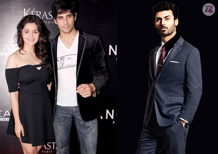 Sidharth Malhotra, Alia Bhatt and Fawad Khan to star in Dharma Productions next 'Kapoor and Sons'