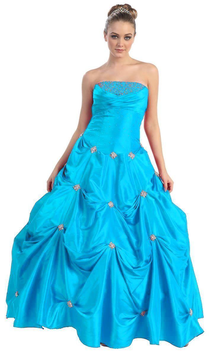 Plus Size Prom Dresses Columbia SC
