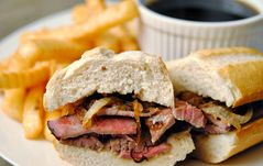 """Please join the PHS Rockie Football Team on Saturday, August 9th from 11am until 6pm for the Prime Rib Meal and Bake Sale. The meal includes sandwich, fries & drink -$10.00 each.  See your favorite Rockie player for tickets or contact Angie Eads at (574) 952-5054.  Following the Prime Rib Meal the Rockie Football team will play the traditional """"SOAP"""" game @7.  Entry is a bottle of liquid shower soap per person. Go ROCKIES!  #Phs_Wire schedule this year!#IHSAA #PlymouthCSC_IN #PlymouthIndiana"""