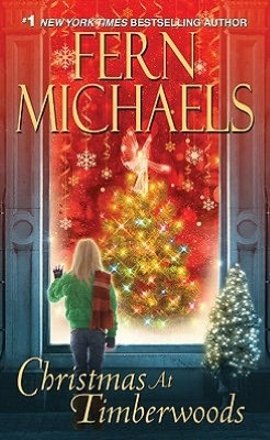 Christmas at Timberwoods | Fern michaels, Holiday books ...