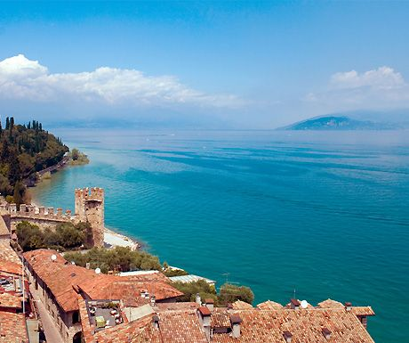 3 Italian Lakes you mustn't miss on your holiday in Italy  Lake Garda