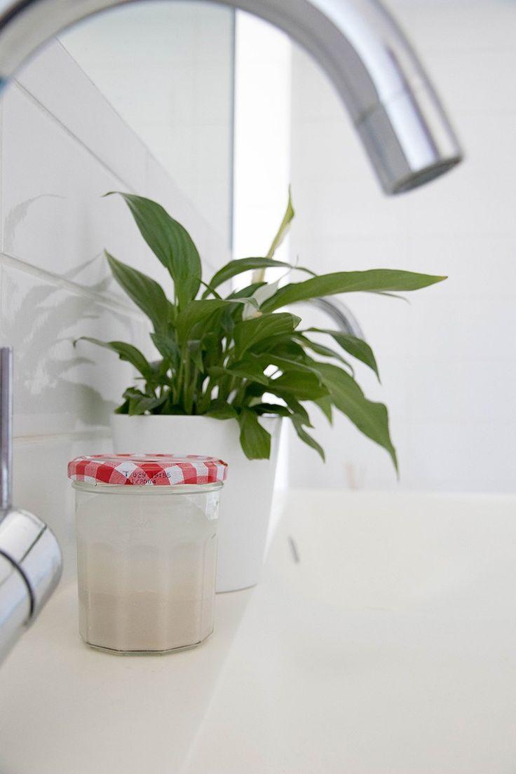 DIY : Fabriquer ton déo crème naturel en moins de 10 minutes !