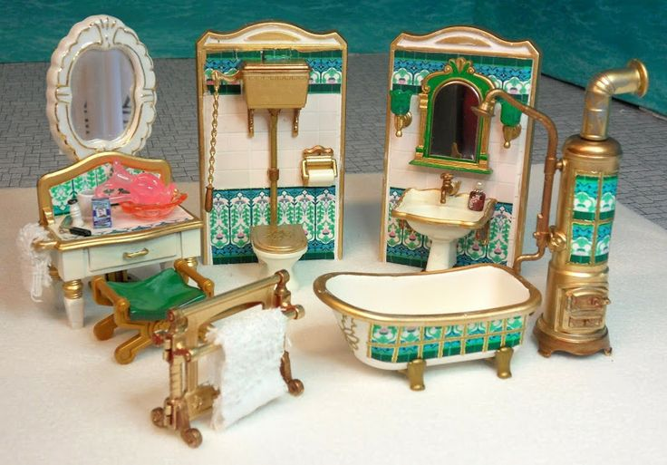 31 besten playmobil bilder auf pinterest viktorianisch - Viktorianische mobel ...