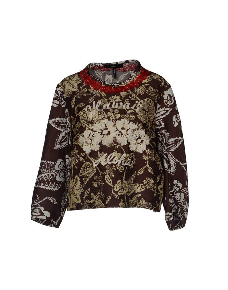 Isabel marant Women - Shirts - Blouse Isabel marant on YOOX