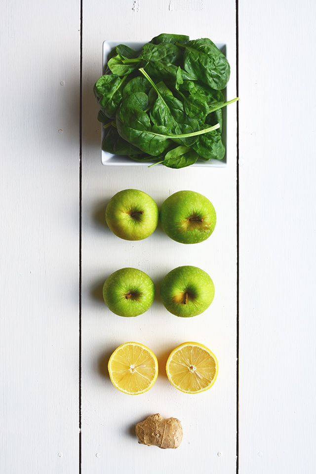 Make Your Own Green Juice, read more about it on my blog: http://heyrita.co.uk/2014/09/basic-green-juice/
