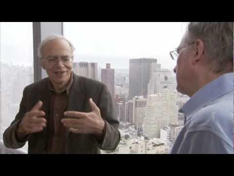 Peter Singer - The Genius of Darwin: The Uncut Interviews - Richard Dawkins