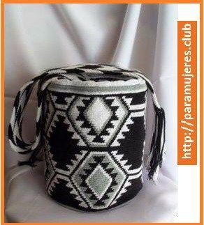 Cómo tejer crochet usando la técnica tapestry