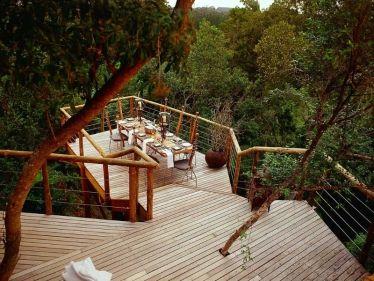 Tsala Treetop Lounge- South Africa