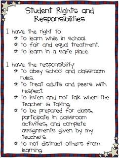 Teaching Blog Addict: Infringing Upon Civil Liberties......
