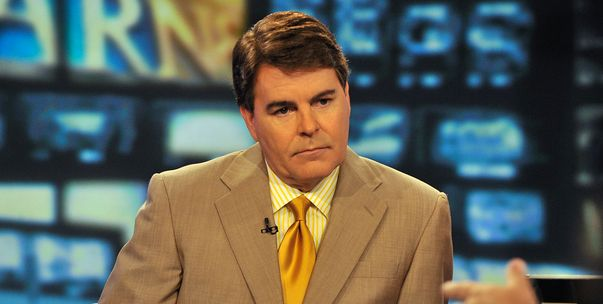 Fox News anchor arrested: 'Serious issues'