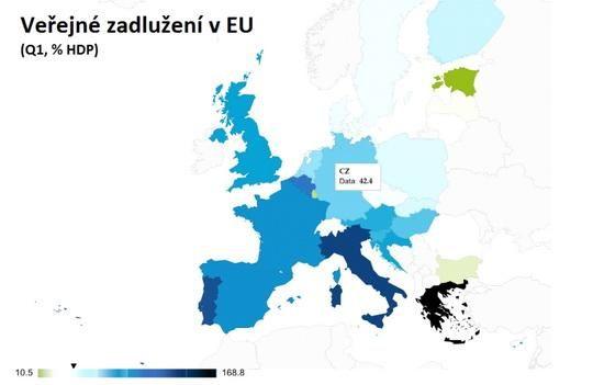 Evropský klub zadlužených se dále zadlužuje http://finparada.cz/zprava_banka.aspx?ID=9393…