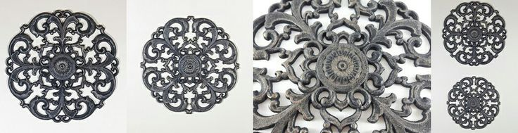 Tamamen el ile boyaması yapılmış mandala duvar süsleri. Ana malzeme polyesterdir. Handmade