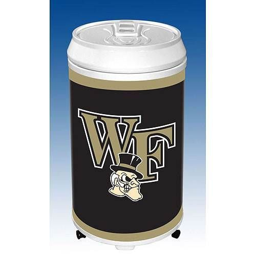 Wake Forest Demon Deacons Cooler Beverage Fridge