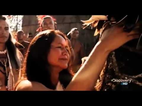 American History Channel Documentary - War with American Indians - United States Of Americ - YouTube