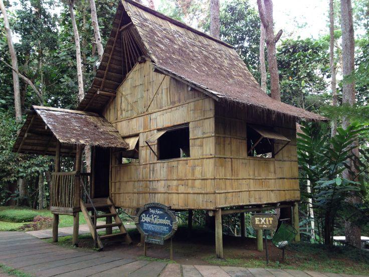 Nipa Hut Phillipines Cabin Retreat Pinterest Cabin