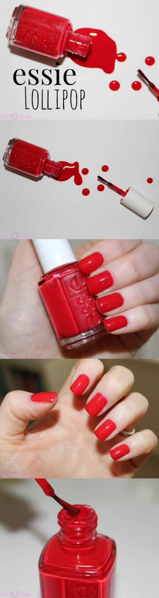 150 best ESSIE NAIL POLISH images on Pinterest | Nail scissors, Nail ...