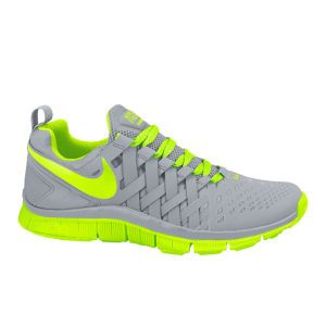 ΠΑΡΤΟ ΛΙΓΟ ΑΛΛΙΩΣ  : Nike Men's Free Trainer 5.0 Training Shoes - Grey ...