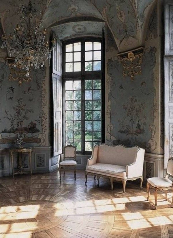Awesome victorian house interior interior design - Victorian style house interior ...