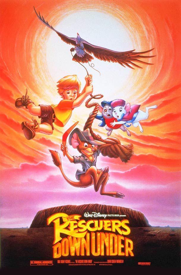 Toutes les affiches des films Disney de 1937 à 2013 !