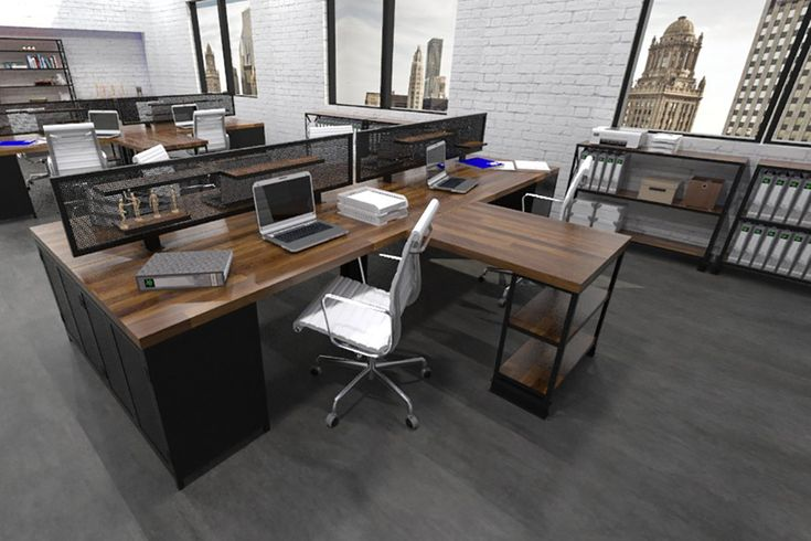 Modern Office Furniture Atlanta Best Decorating Inspiration