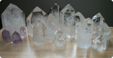 John of God blessed Casa clear quartz and amethyst crystals are high vibrational and imbued with the divine healing energy and loving light of the compassionate enlightened beings/entities of light that work through Medium Joao Teixeira de Faria (John of God). --MORE DETAILS AT:  www.sanctuaryofwellness.ca --Edmonton, Alberta, Canada