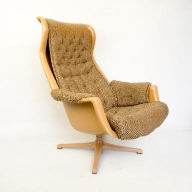 Galaxy Lounge Chair Dux, Sweden Design: Alf Svensson U0026 Yngvar Sandström (  Sweden ). Scandinavian ...