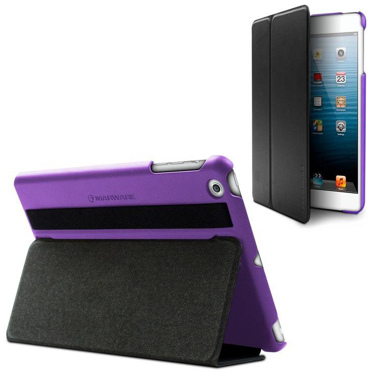 Marware MicroShell Folio - Μωβ (AIMF1Y) (iPad mini / mini Retina / mini 3) - myThiki.gr - Θήκες Κινητών-Αξεσουάρ για Smartphones και Tablets - Marware MicroShell Folio Purple
