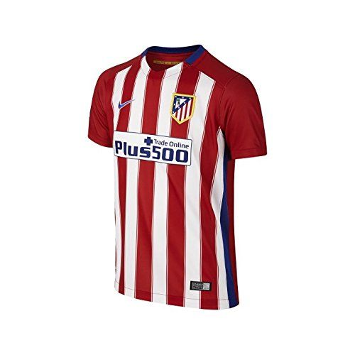 Primera equipación del Atlético de Madrid temporada 2015/2016 #camiseta #starwars #marvel #gift