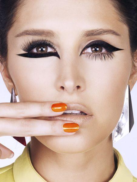 Photo: Martina Tolot Make Up: #FrancescaTolot