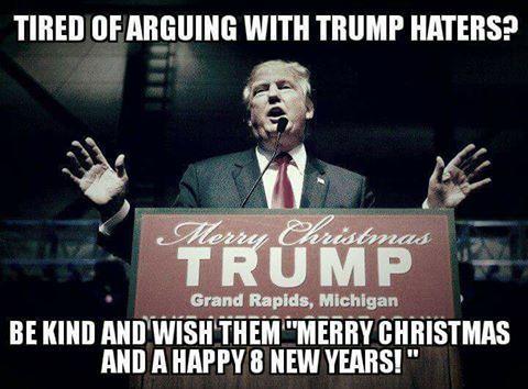 MERRY, MERRY, MERRY CHRISTMAS!!! ~@guntotingkafir