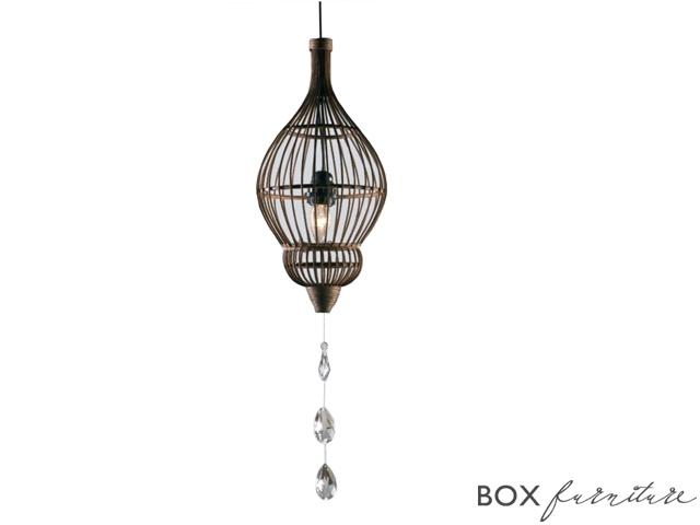 Box Lykta Hanging Lamp