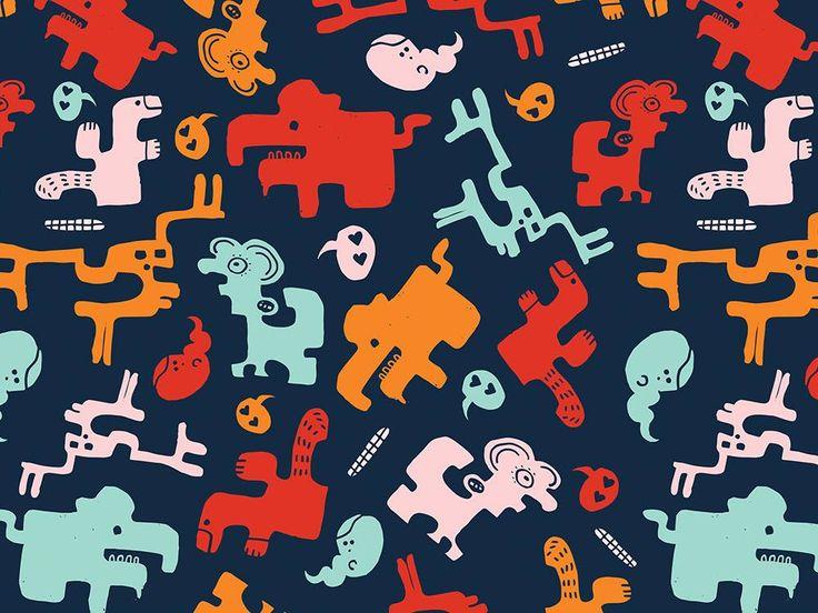 Kosmiczne Zoo - Rodzinka http://cottonbee.pl/…/dla-…/4830-kosmiczne-zoo-rodzinka.html