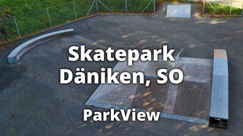 Skatepark Däniken, SO / Schweiz (#ParkView 91) – Martin Bommeli: Source: Skateparks im Kanton Solothurn (SO) on YouTube Uploaded: Wed, 01…