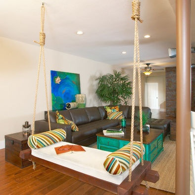 living room swing. Indoor swing with pad 122 best Swings images on Pinterest
