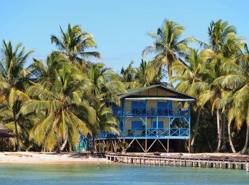 International Magazine Kreol | The Caribbean: An Architectural Melting Pot | http://www.kreolmagazine.com
