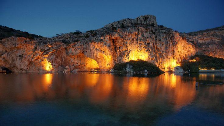 Explore Athenian Riviera, Glyfada, Vouliagmenis Lake   Vouliagmeni Suites #AthensCoast