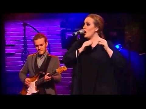 Adele full concert 2016 - YouTube
