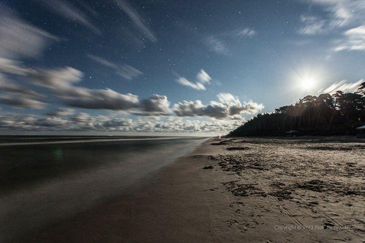 #lubiatowo #baltic #sea