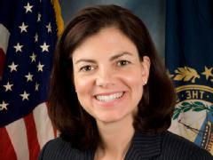 Did Kelly Ayotte just make the IRS a tiny bit more functional?