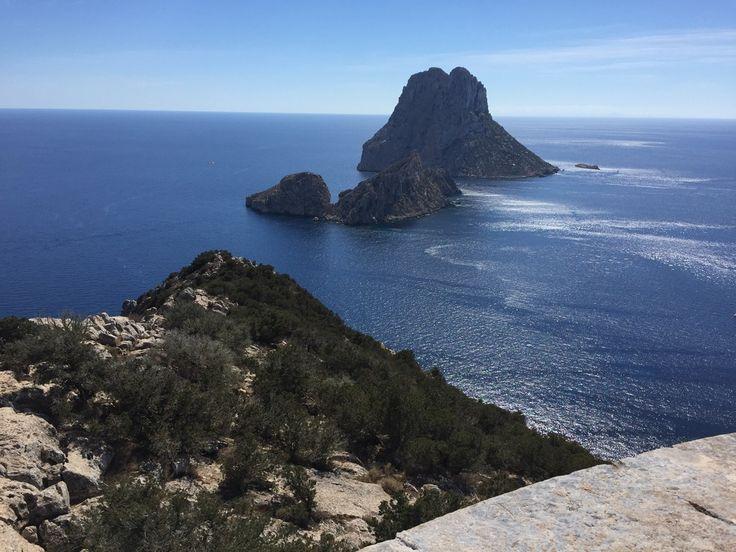 5 days in Ibiza - Seriously Black