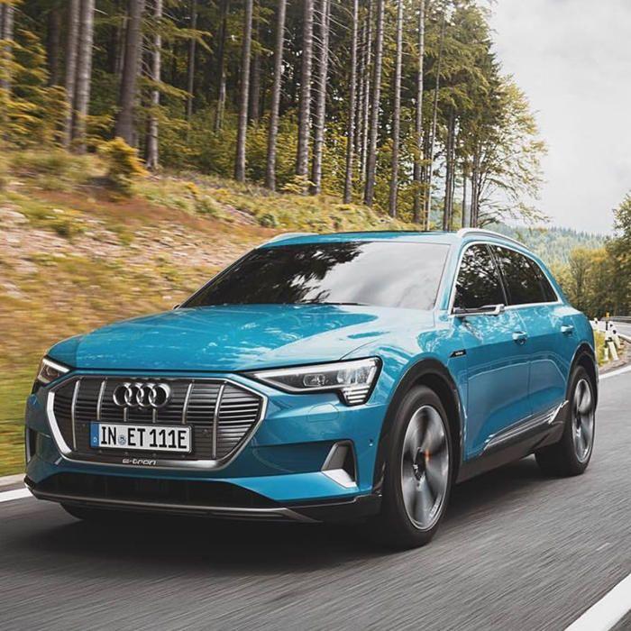 Audi E Tron Usa Price Release Range More Autopromag Audi Full Size Suv Audi E Tron