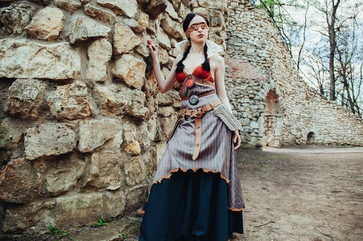 Philippa Eilhart cosplay | The Witcher 3: Wild Hunt